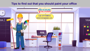 paint office when you should paint your office