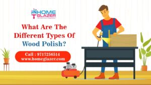 all types of wood polish