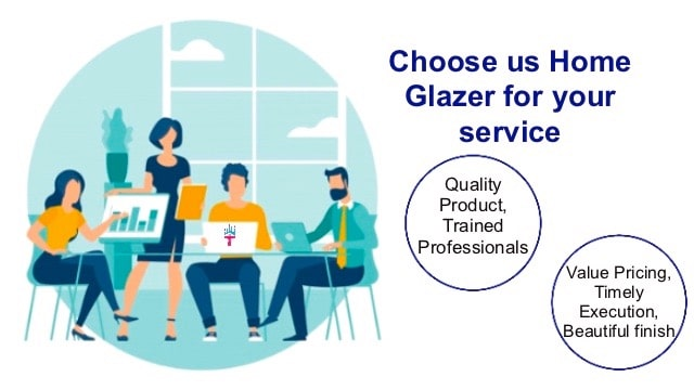 Choose Home Glazer for all your painting needs