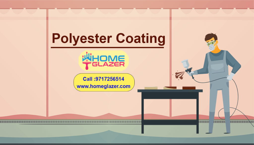 Know all about Polyester Polish | Polyester Coating & Buffing Process