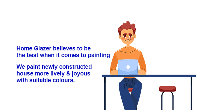 our group guarantees the site we have painted is totally perfect.