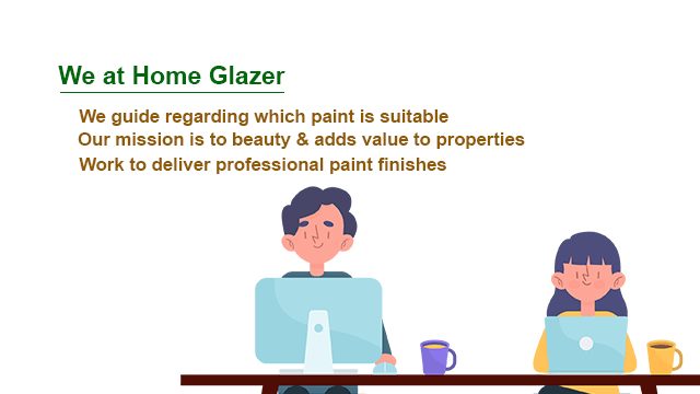 we get many options available on the internet regarding categories and types of exterior paints.