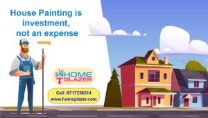 House Painting is an investment, not an expense