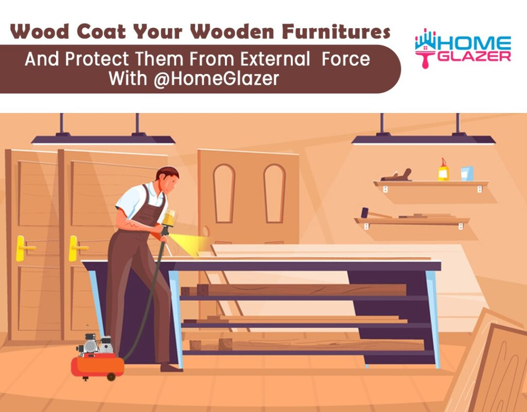 wood polishing services by Homegalzer